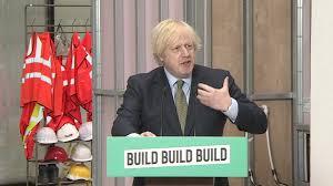 Coronavirus updates: PM Boris Johnson ...