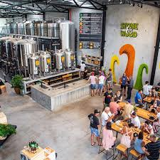 Stone & Wood opens new Byron Bay brewery to summer crowds | Official  byronbay.com Guide