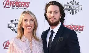 Aaron Taylor-Johnson: 'Changing my name felt beautiful' | Film ...