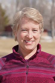 Marion Murray | USU