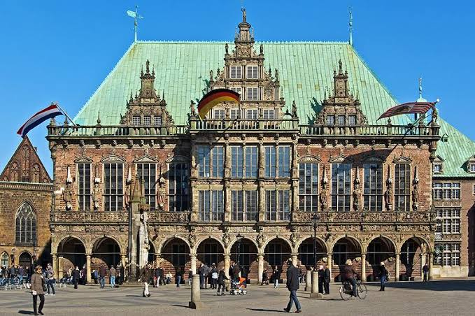 Image result for Bremen Town Council - Bremen