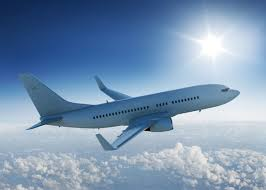 the aviation industry is starting to