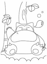Printable Pokemon Coloring Pages For Your Kids Kleurplaten Leer