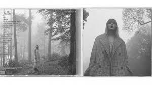 Fakta-Fakta Album Baru Taylor Swift 'Folklore', Usung Gaya Indie hingga  Karya Paling Melankolis - Tribunnews.com Mobile