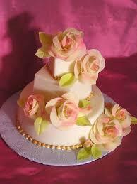 ملف Traditional Cake With Large Cabbage Roses Jpg ويكيبيديا