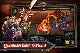 ? Epic Heroes War v1.5.0.95 APK + DATA