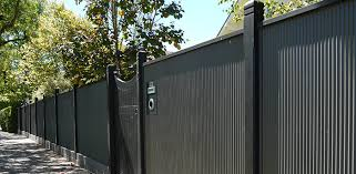 Fencing Adelaide Residential Colorbond Fencingbroadview Fencing Adelaide