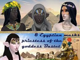 sims 4 makeup egyptian