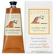 crabtree evelyn hand therapy cream