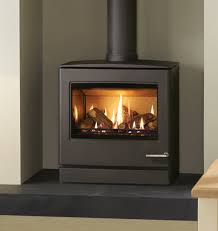 yeoman cl8 gas stove fireplace