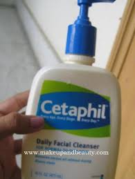 cetaphil daily cleanser indian