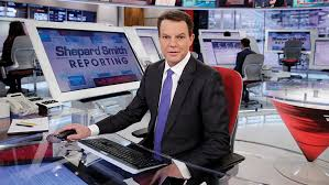 Shepard Smith Continues Pursuit of a Future After Fox News - Variety