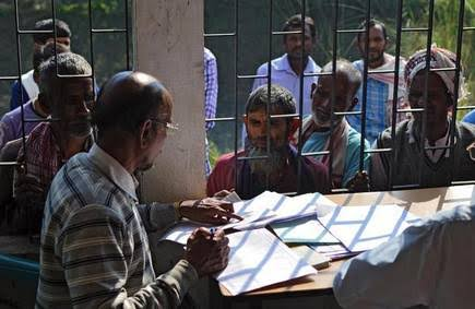 Image result for illegal entry india