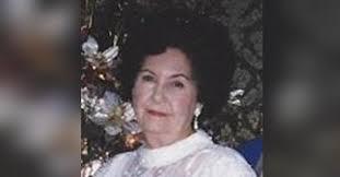 Ida Winton Smith Obituary - Visitation & Funeral Information