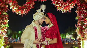 6 Expert Steps To Emulate Priyanka Chopra's Wedding Make-Up Look | British  Vogue