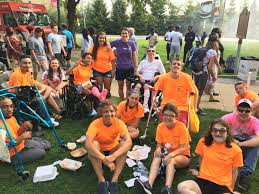 ADA Day 2017 | Youth Challenge