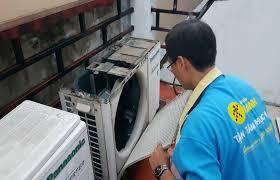 Mua máy lạnh, tặng ngay dịch vụ vệ sinh, duy nhất tại Điện máy ...
