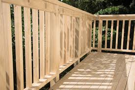 Guide To Installing Balustrades Up To Nz Building Code Standard