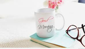 Good Morning Coffee Images and Wallpapers