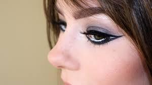 sophia loren makeup pixiwoo saubhaya