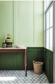 how to decorate a hallway little greene
