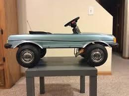 prestige mini motors mercedes 506sei
