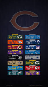 2019 chicago bears wallpapers pro