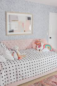 Evelyn S Big Girl Room Makeover With Minted In 2020 Girl Room Decorating Toddler Girls Room Toddler Room Decor