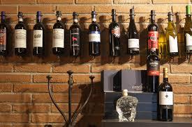 Wine Cellar - Trattoria Vecchio Mercato Florence