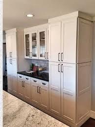 custom cabinets kitchen and bathroom