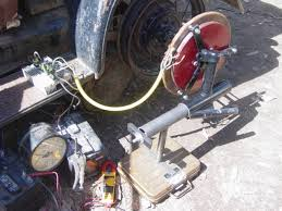 wind power wind generator diy alternator