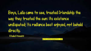friendship differences quotes top famous quotes about