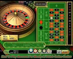 Play Baccarat' in online gambling | Scoop.it
