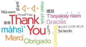 Thank you – Anglican Journal