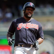 Abraham Almonte is not going anywhere until he has to - Let's Go Tribe