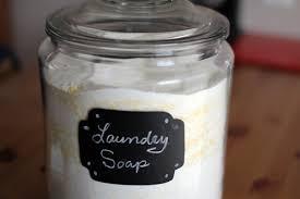 laundry detergent laundry soap