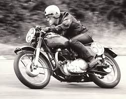 the history of café racers cafe racer tv
