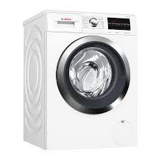 Máy giặt cửa trước Bosch 10 kg WAU28440SG