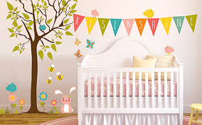 Nursery Wall Decals Kids Wall Decals Oopsy Daisy Fine Art For Kids