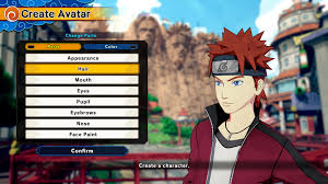 Naruto vs minato games.