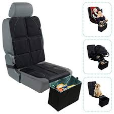 car seat protector for leather seats