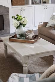 100 what to put on coffee tables