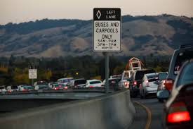 Carpool Sticker Shock Applications Soar And California Hov Lanes Get More Crowded East Bay Times