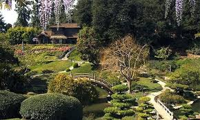 the huntington library art m the