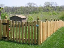 Dog Ear Fence Panels Ideas Paperblog