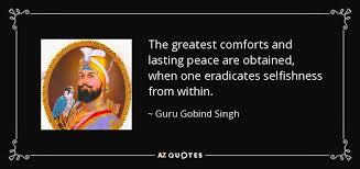top quotes by guru gobind singh a z quotes guru gobind singh