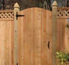 Gates Fence Residential Longfence