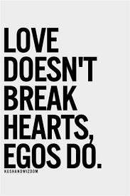 ego breaking quotes