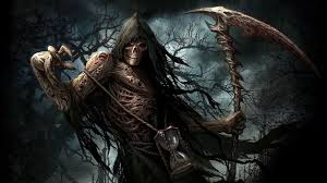 grim reaper wallpapers top free grim