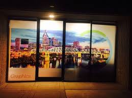 High Quality Custom Window Decals And Graphics Image360 Brentwood